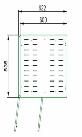Depotschrank Typ 3