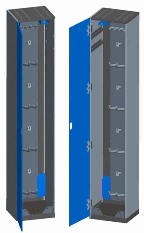 Locker Typ 4